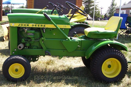 John Deere 60 garden tractor This page is dedicated to all things – John Deere 330 Lawn Tractor Wiring Diagram