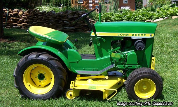 john deere 110 garden tractor this page is dedicated to all things rh gardentractorparts net John Deere Tractor Wiring Harness John Deere Tractor Wiring Harness