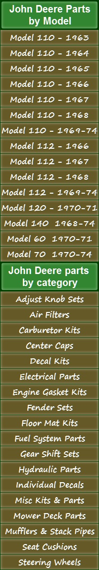 John Deere 70 garden tractor  This page is dedicated to all things