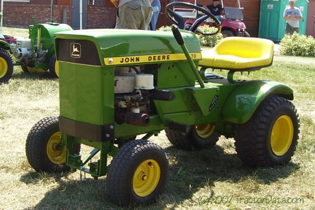 John Deere 70 Garden Tractor This Page Is Dedicated To All Things. John Deere 70 Garden Tractor This Page Is Dedicated To All Things For The Tractors. John Deere. John Deere 70 Lawn Mower Electrical Diagrams At Scoala.co